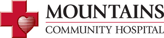 Mountains Community Hospital Logo