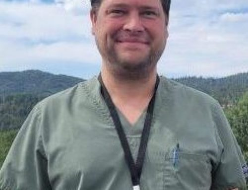 Meet Micah Puffer, the new ED Manager to MCH